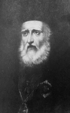 Evgenios Voulgaris